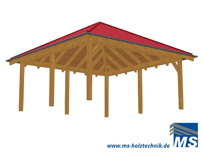 holz pavillon bausatz great pergola holz kaufen eck glasdach aus freistehend bausatz with holz. Black Bedroom Furniture Sets. Home Design Ideas