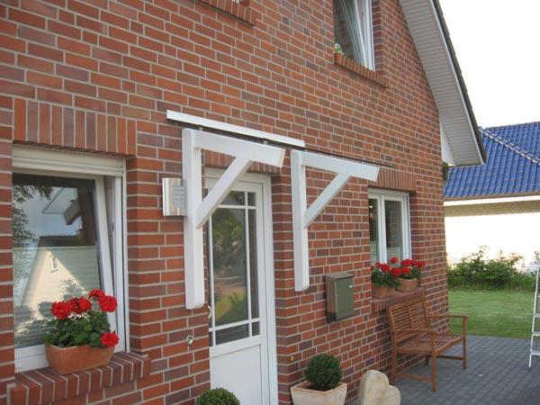 Hausturuberdachungen Ms Holztechnik Terrassenuberdachungen